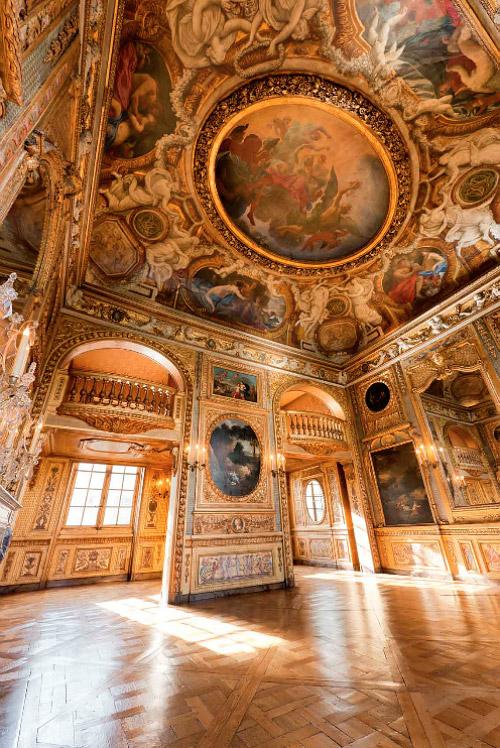 Arnaud frich photographe d 39 architecture et du patrimoine for Salon musique paris