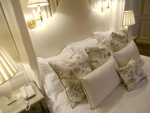 chambre dhtel de luxe les crayres - Chambre Dhotel De Luxe